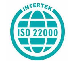 呼和浩特ISO22000食品安全管理體系